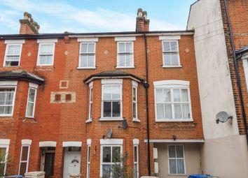 Thumbnail 2 bed flat for sale in Gordon Road, Aldershot