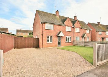 Thumbnail 3 bed semi-detached house for sale in Kemps Road, Twyford, Adderbury