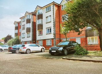 Thumbnail 1 bed flat for sale in Keats Close, Scotland Green Road, Ponders End, Enfield