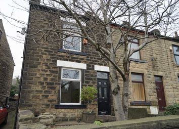 Thumbnail 2 bed cottage to rent in Turton Road, Bolton