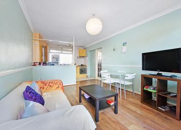 Thumbnail Flat to rent in Dunelm Street, London