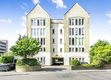 1 bed flat for sale in Harbour Gate, 21 Serpentine Road, Poole BH15