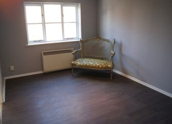 Thumbnail 1 bedroom flat to rent in Fisher Close, Enfield
