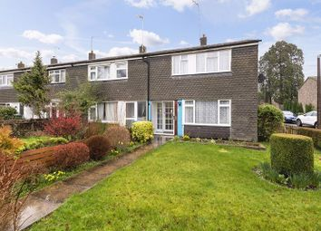 Thumbnail 3 bed terraced house for sale in Crouch House Road, Edenbridge