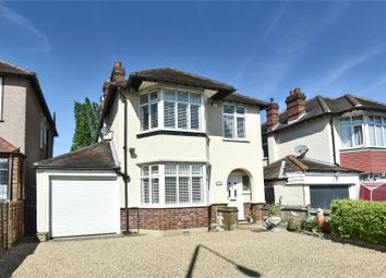 Thumbnail 3 bed detached house for sale in Green Lane, London
