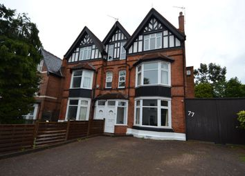 Thumbnail Semi-detached house for sale in Church Road, Moseley, Birmingham