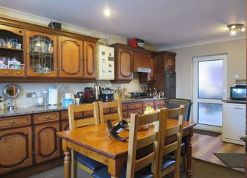 Thumbnail 3 bedroom end terrace house for sale in Victory Avenue, Whittlesey, Peterborough