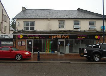 Thumbnail Retail premises to let in London Road, Apsley, Hemel Hempstead