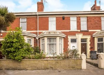 Thumbnail 4 bedroom terraced house for sale in St. Heliers Road, Blackpool, Lancashire, .