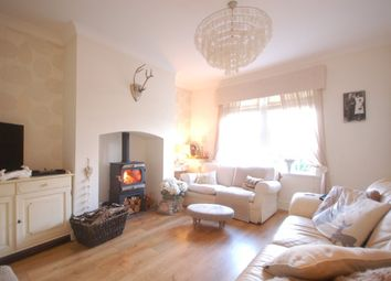 Thumbnail 2 bed end terrace house for sale in Moss House Road, Blackpool