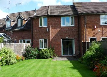 Thumbnail 2 bedroom property to rent in Beaconside Close, Stafford