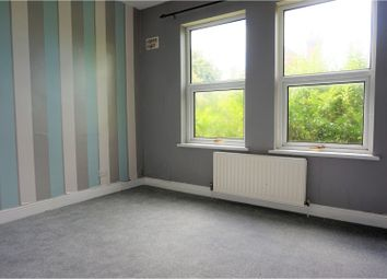 Thumbnail 1 bedroom flat for sale in 168 Corporation Street, Stafford