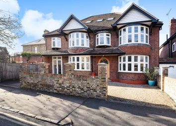 Thumbnail 6 bed detached house for sale in Alma Road, Windsor