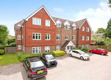 Thumbnail 2 bed flat to rent in Chestnut Court, 60 Bonehurst Road, Horley, Surrey
