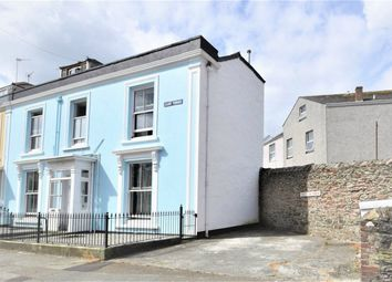 Thumbnail 8 bedroom end terrace house for sale in Clare Terrace, Falmouth
