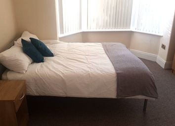 Thumbnail 6 bed shared accommodation to rent in Knowsley Road, St. Helens, Merseyside