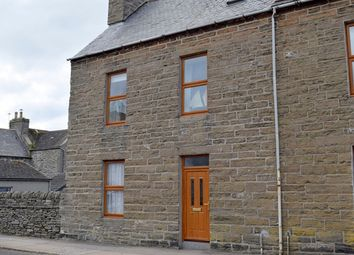 Thumbnail 3 bed end terrace house for sale in 8 Beaufoy Street, Wick