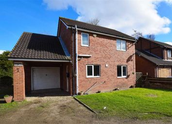 Thumbnail 3 bed property for sale in Carlton Road, Manby, Lincolnshire