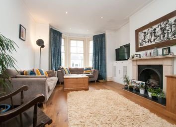 Thumbnail 3 bed flat for sale in Kyverdale Road, London
