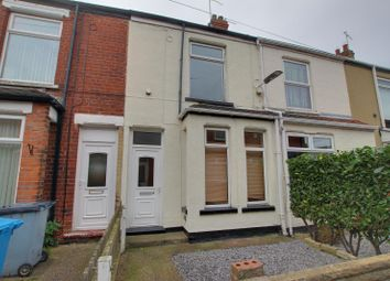 Thumbnail 2 bedroom terraced house to rent in Ryland Villas, Rustenburg Street, Hull, East Riding Of Yorkshire