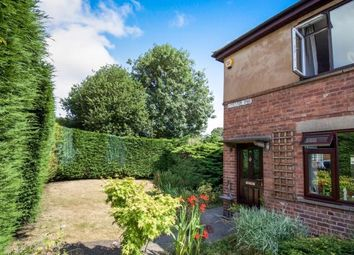 Thumbnail 2 bed end terrace house for sale in Lyttelton Road, Warwick, Warwickshire, .