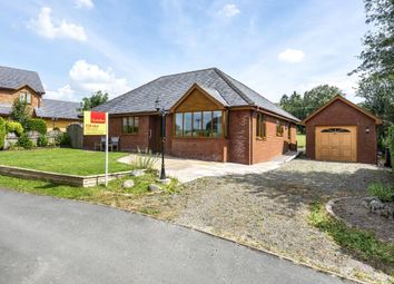 Thumbnail 3 bed detached bungalow for sale in Curlews Meadow, St Harmon
