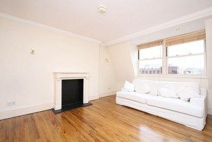 Thumbnail 2 bedroom flat to rent in Upper Addison Gardens, Holland Park