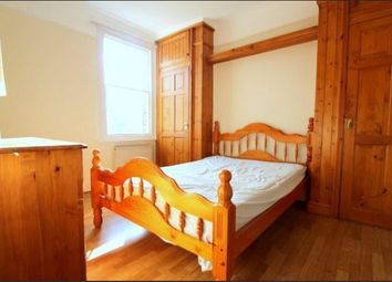 Thumbnail 1 bed flat to rent in Woolstone Road, Forest Hill