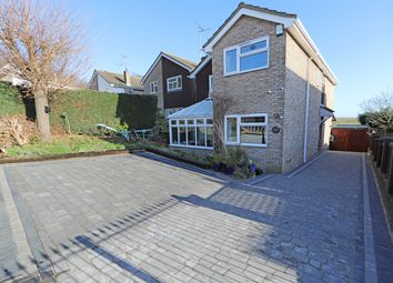 4 bed detached house for sale in Redwing Drive, Billericay, Essex CM11