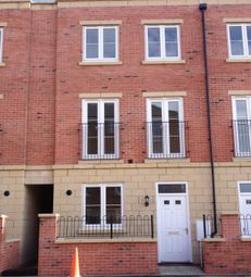 Thumbnail 4 bed terraced house to rent in Longview Terrace, Boston