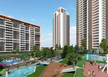 Thumbnail 2 bed apartment for sale in Istanbul, Marmara, Turkey
