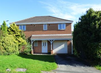 Thumbnail 2 bed detached house for sale in Alderley Heights, Lancaster
