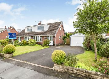 Thumbnail 3 bed semi-detached house for sale in Hawkshead Avenue, Euxton, Chorley, Lancashire