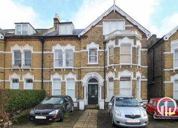 Thumbnail 2 bed flat for sale in Sunderland Road, Forest Hill, London
