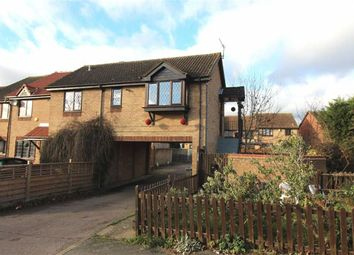 Thumbnail 1 bed maisonette for sale in Aycliffe Road, Borehamwood