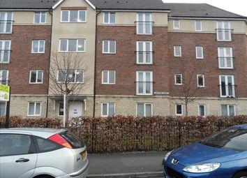 Thumbnail 2 bedroom flat to rent in Hartford Street, Heaton, Newcastle Upon Tyne