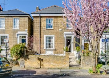 Thumbnail 5 bed detached house for sale in Clapham Manor Street, London