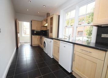 Thumbnail 4 bed detached house to rent in South Walsham Road, Panxworth, Norwich