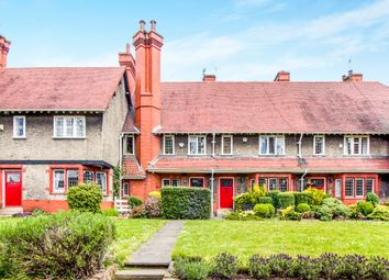 Thumbnail 3 bed terraced house for sale in Water Street, Port Sunlight, Wirral