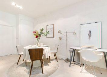 George Row, Bermondsey, London SE16. 1 bed flat