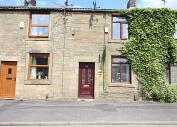 Thumbnail 2 bed property for sale in Rochdale Road, Shaw, Oldham
