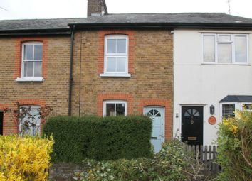 Thumbnail 2 bed cottage for sale in Trinity Way, Bishop's Stortford