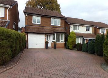 Thumbnail 3 bedroom detached house for sale in Holly Dell, Kings Norton, Birmingham