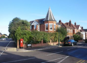 Thumbnail 5 bed property for sale in Gerald Road, Winton, Bournemouth