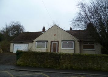 Thumbnail 4 bed detached bungalow for sale in Lisburn Terrace, Alnwick