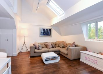 Thumbnail 3 bedroom flat for sale in South Hill Park, Hampstead NW3,