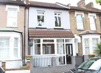 Thumbnail 2 bed terraced house for sale in Mafeking Avenue, London