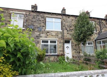 Thumbnail 2 bed terraced house to rent in Woodhall Place, Thornbury, Bradford