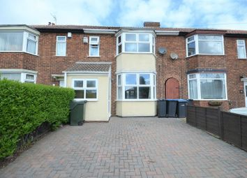 3 bed terraced house for sale in 94 Levick Crescent, Middlesbrough TS5