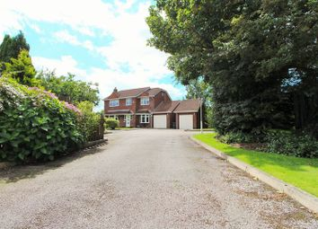 Thumbnail 4 bed detached house for sale in New Cut Close, Birkdale, Southport